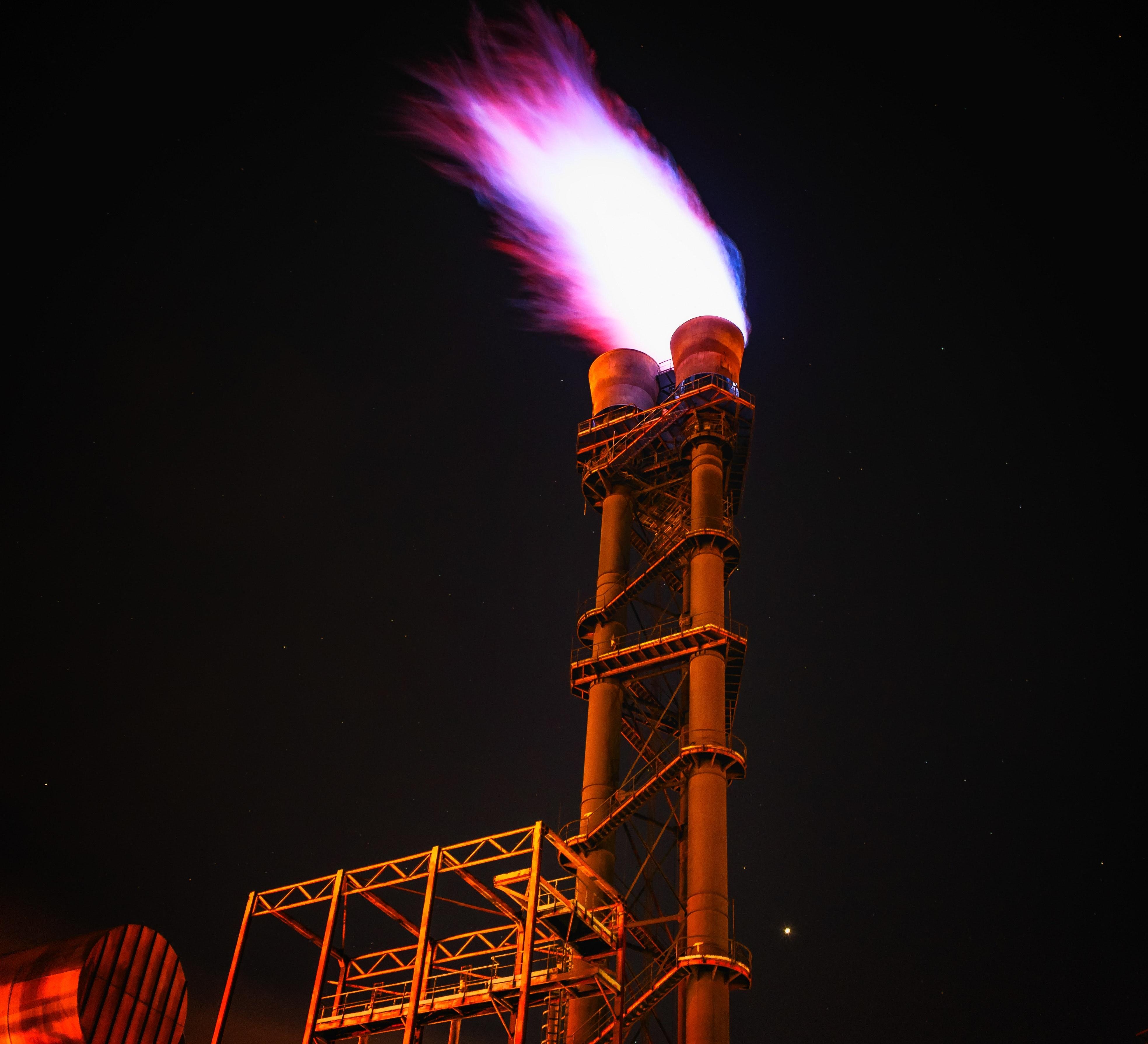 The Oil & Gas Magazine