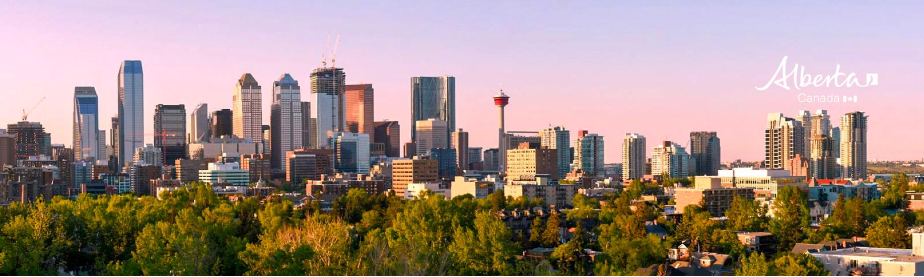 Technology: Investing in Alberta's Future